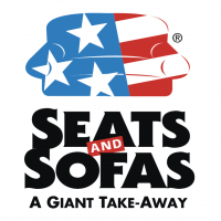 Seats and Sofas vector