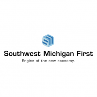 Southwest Michigan First vector