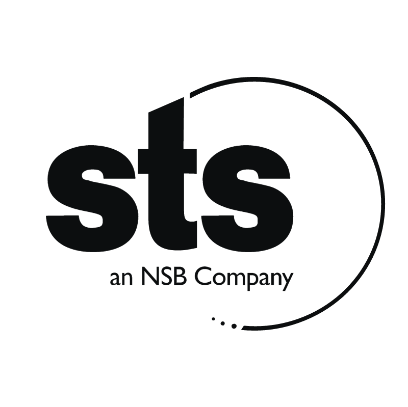 STS vector logo
