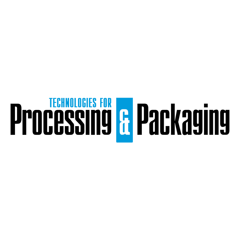 Technologies for processing & packaging vector logo