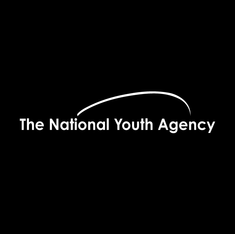 The National Youth Agency vector