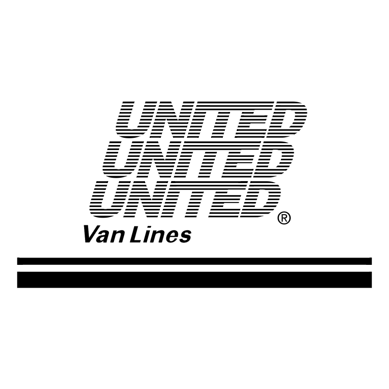 United Van Lines vector