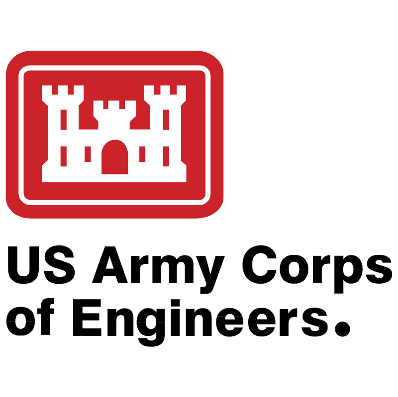 US Army Corps Of Engineers vector logo