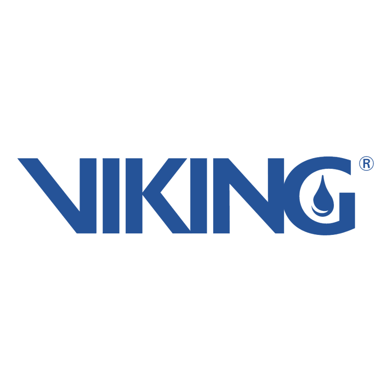 Viking Group Inc vector logo
