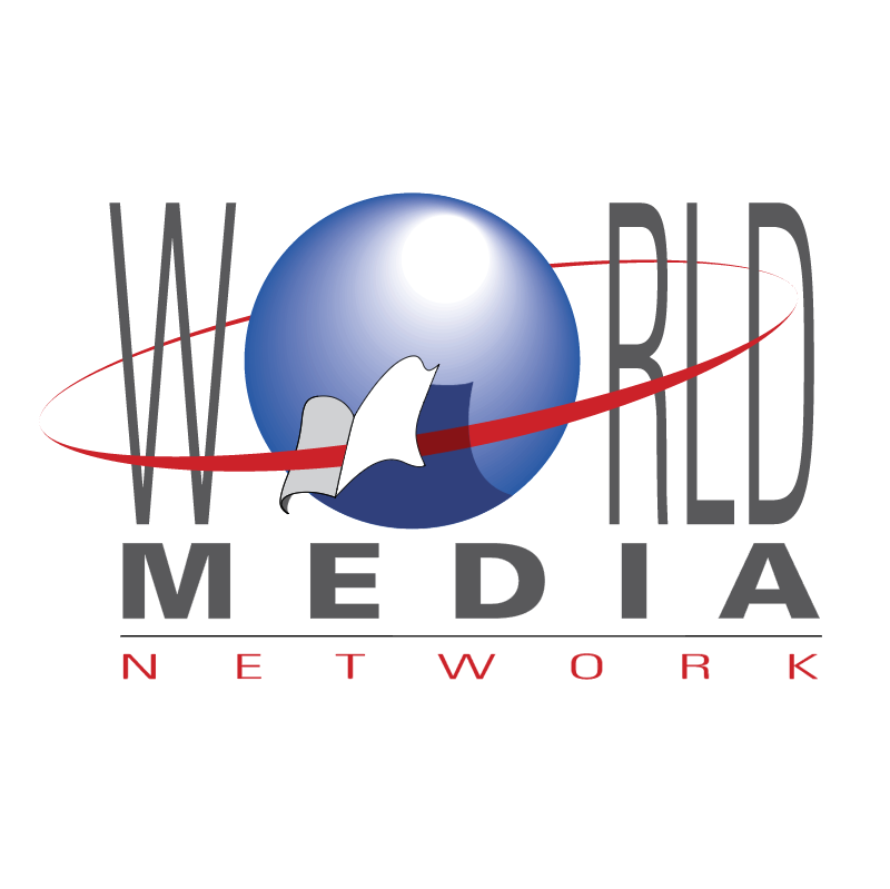 World Media Network vector