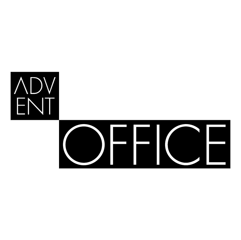 Advent Office vector
