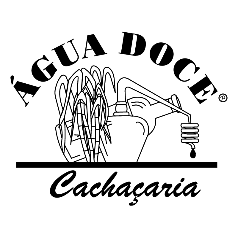 Agua Doce Cachacaria 83301 vector