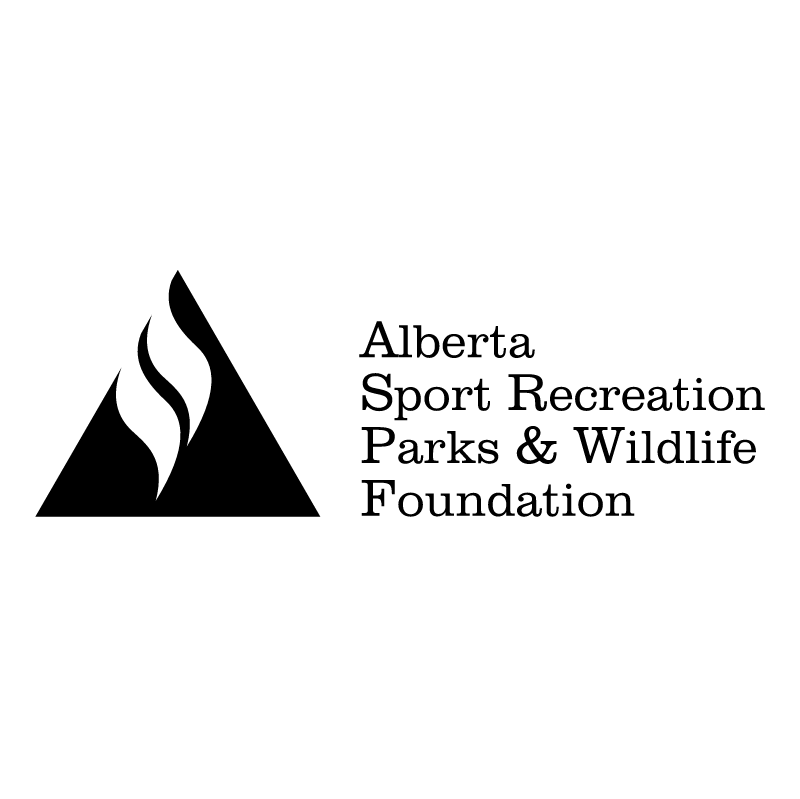 Alberta Sport Recreation Parks and Wildlife Foundation vector