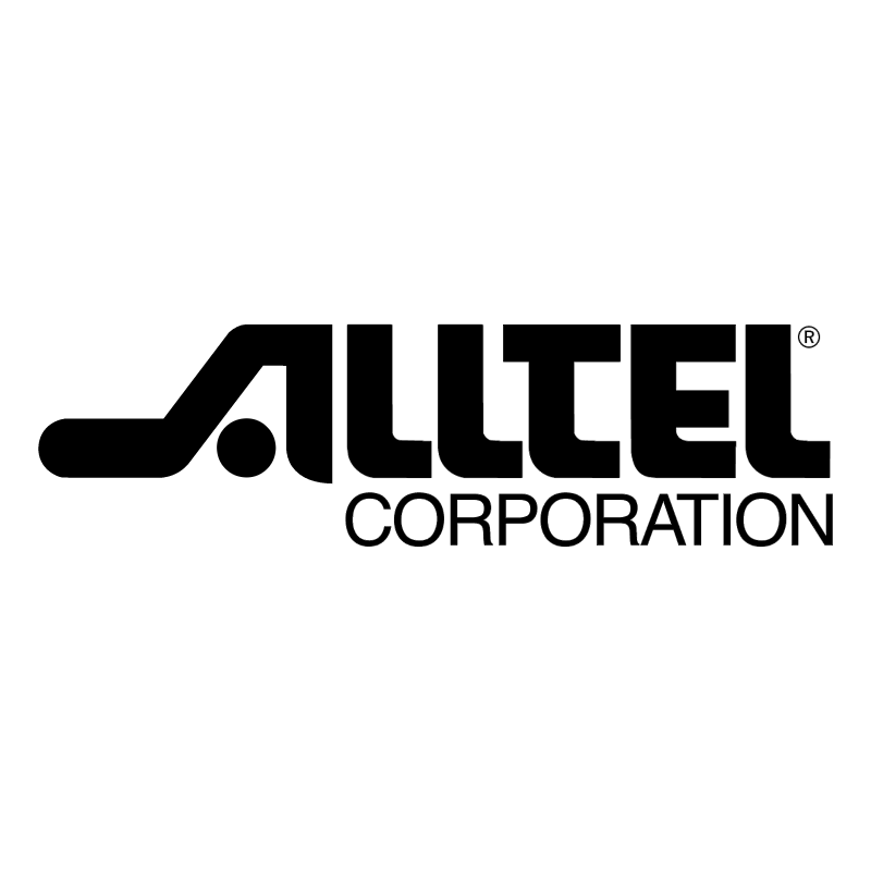 Alltel Corporation vector