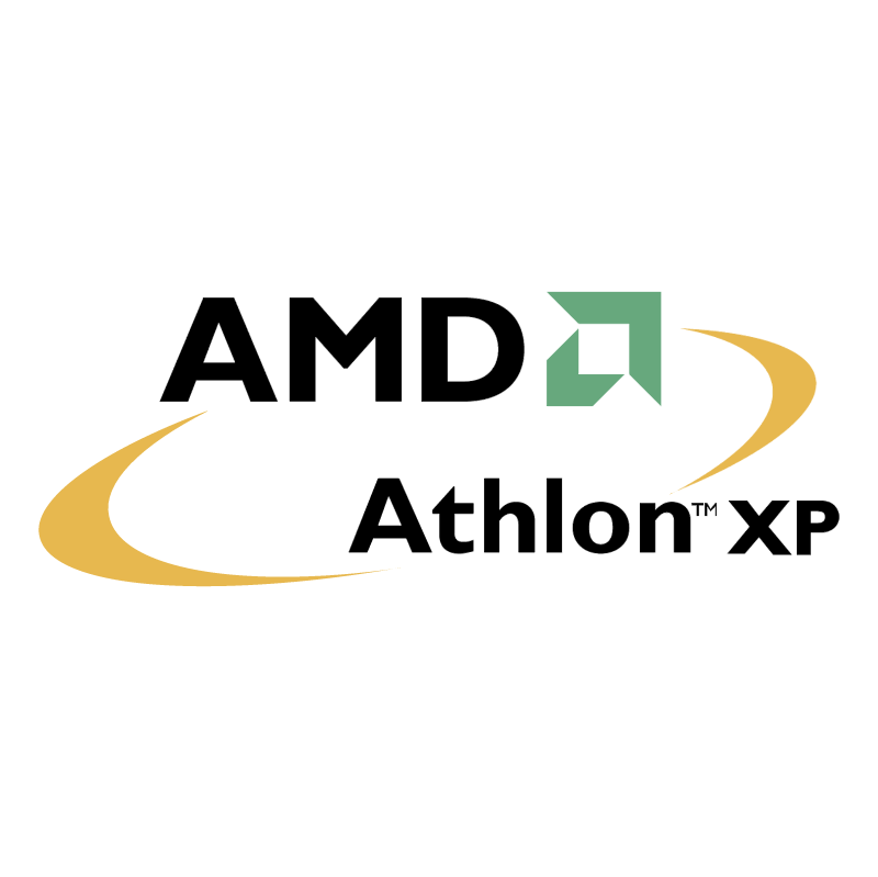 AMD Athlon XP 83916 vector