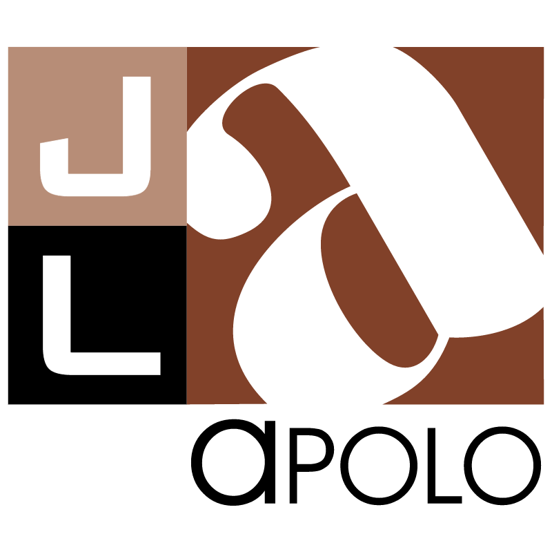 Apolo 4139 vector logo