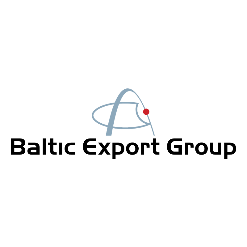 Baltic Export Group vector logo