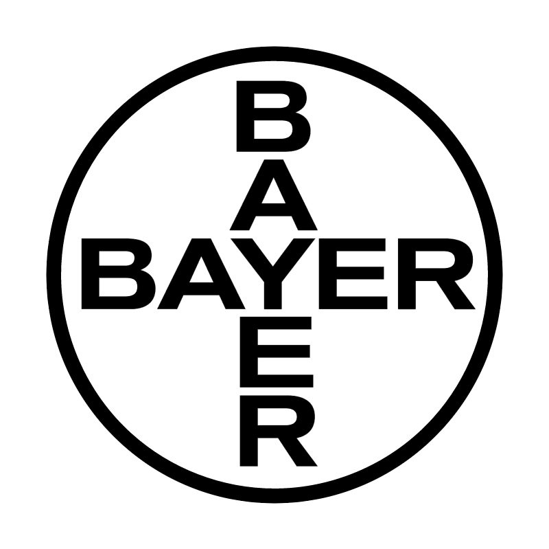 Bayer vector logo