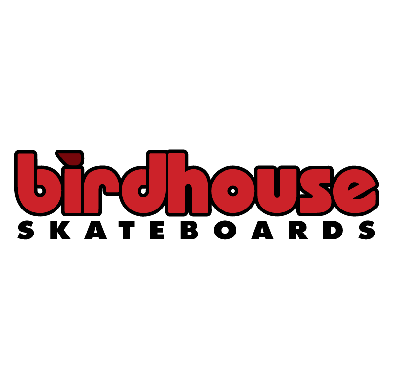 Birdhouse Skateboards vector