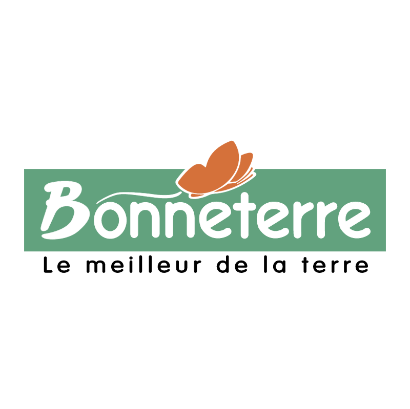 Bonneterre vector