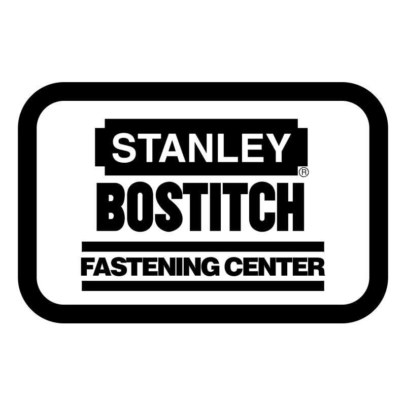 Bostitch vector