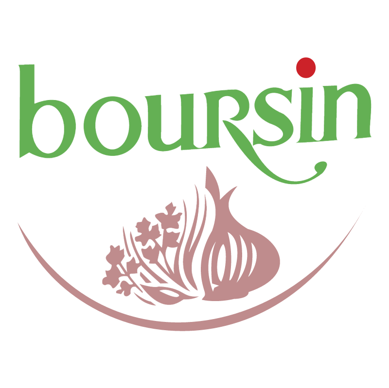 Boursin 87194 vector logo