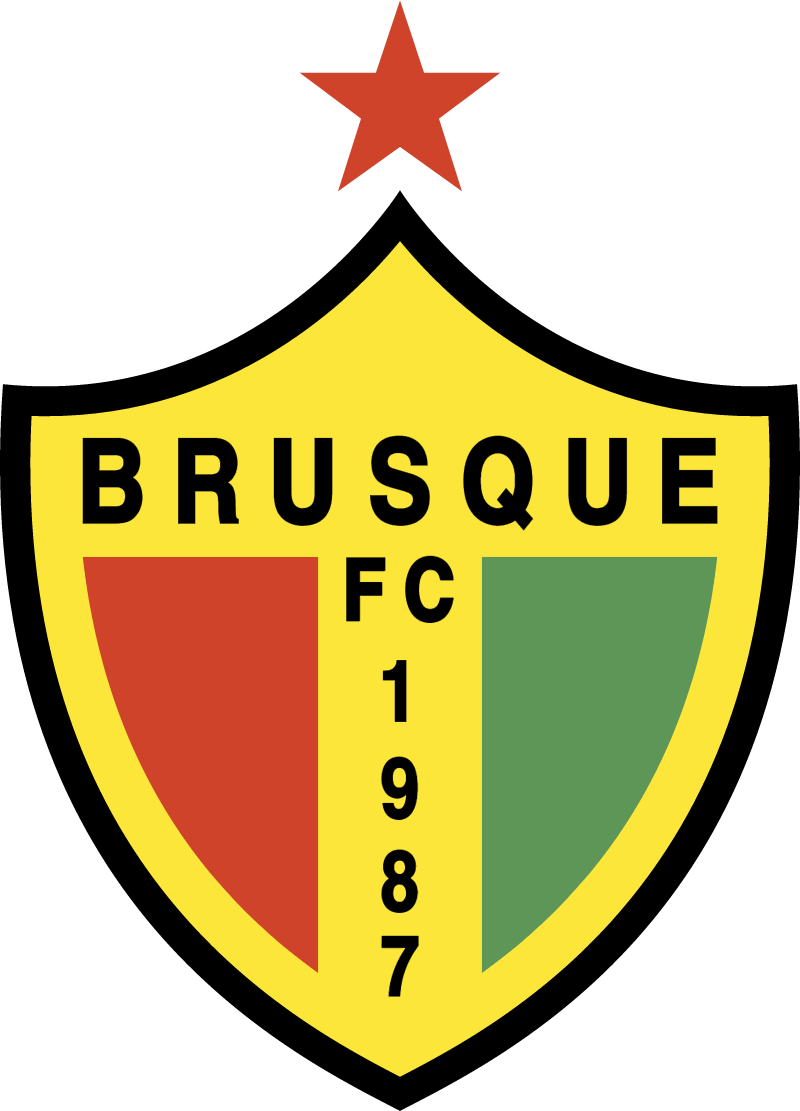 brusque fc sc vector