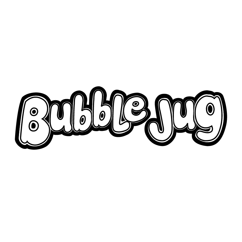 Bubble Jug vector