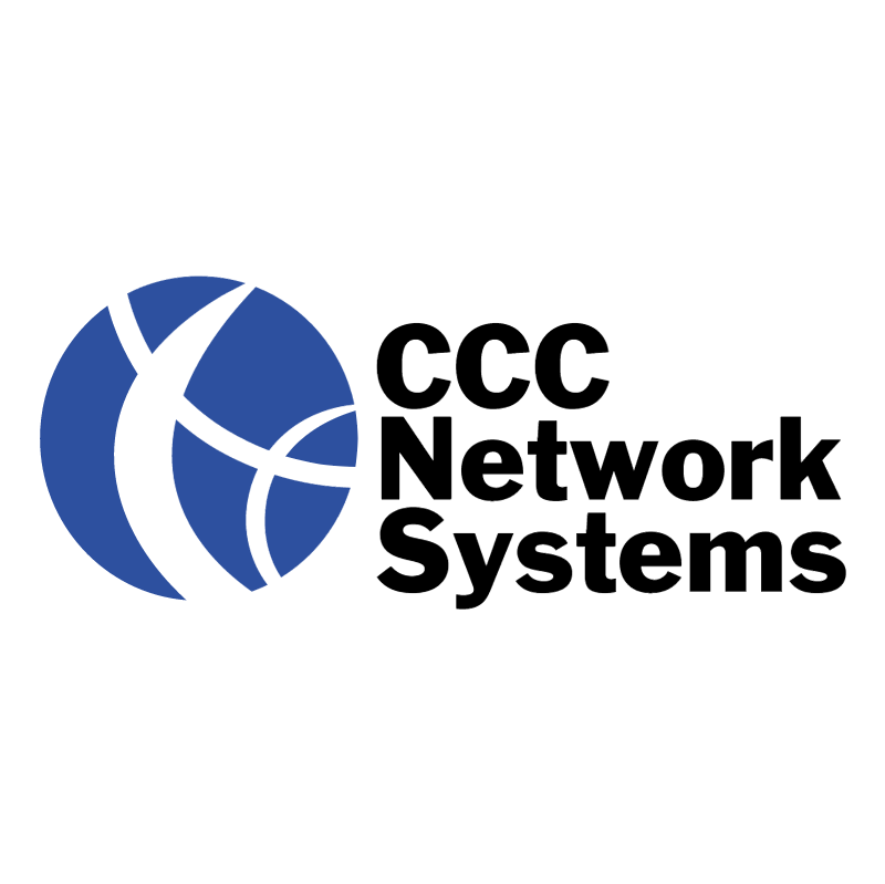 CCC Network Systems vector logo