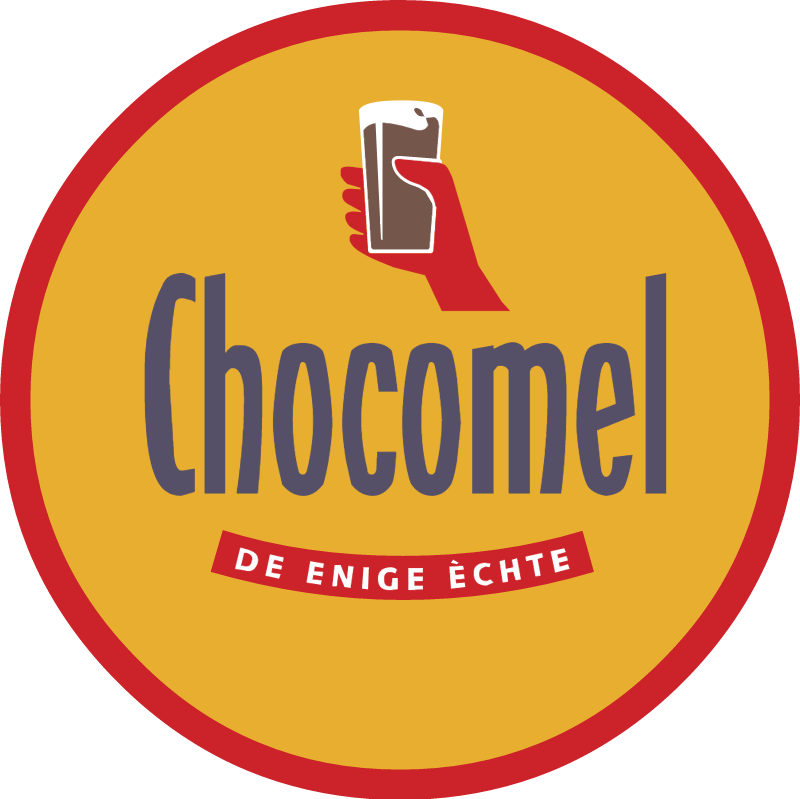 Chocomel vector