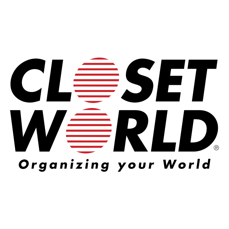 Closet World vector