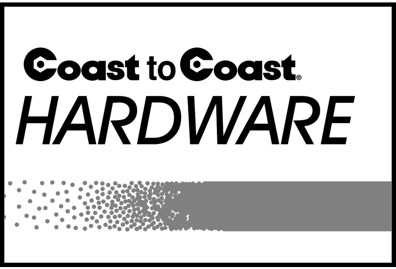 Coast to Coast Hardware vector logo
