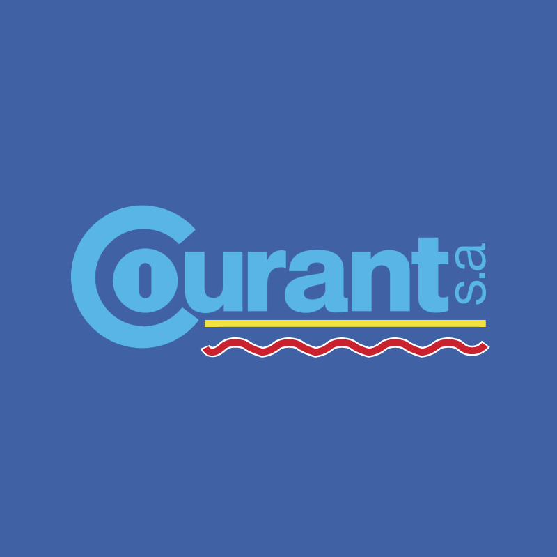 Courant vector