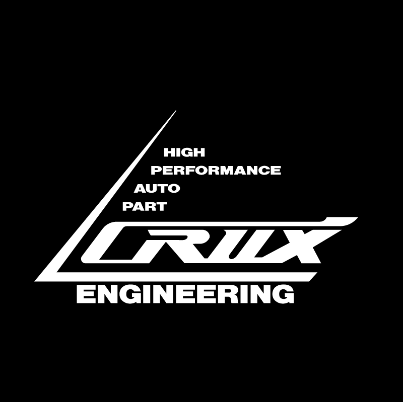CRUX Engineering vector logo
