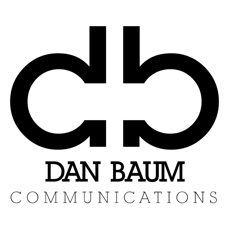 Dan Baum Communications vector