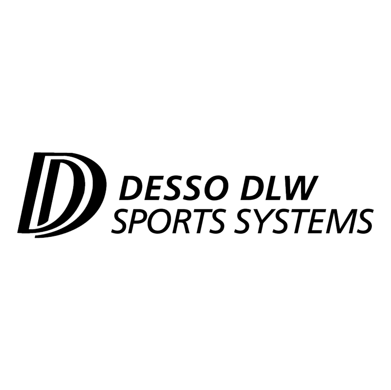 Desso DLW Sports Systems vector