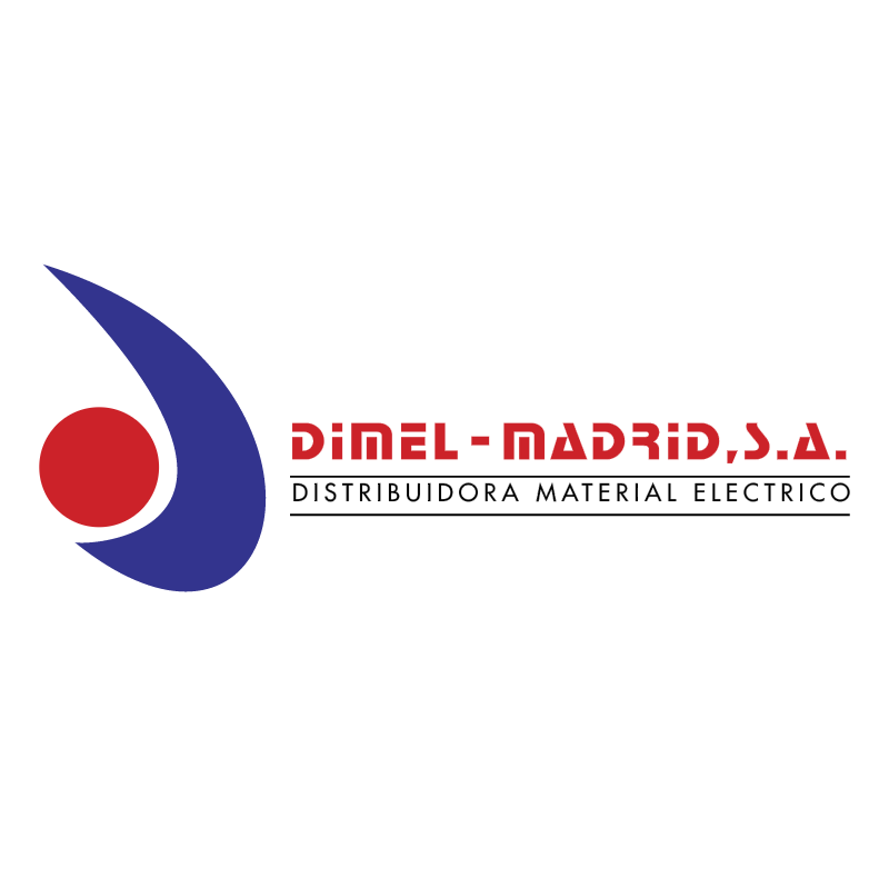 Dimel Madrid vector