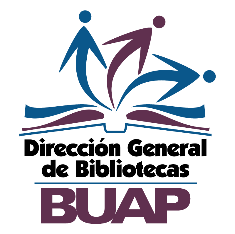 Direccion General de Bibliotecas vector logo