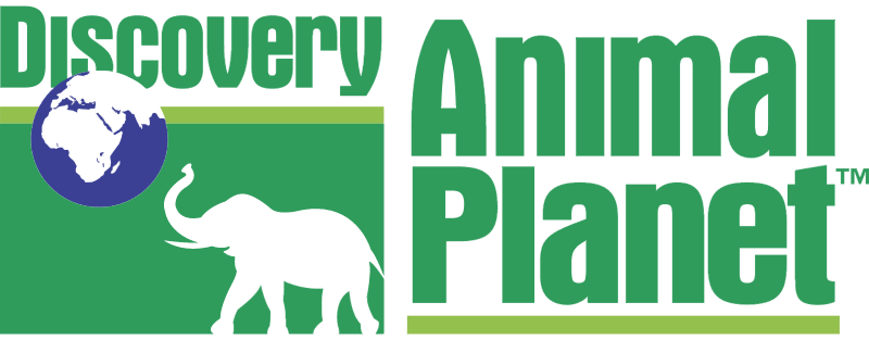 Discovery Animal P 2 vector logo