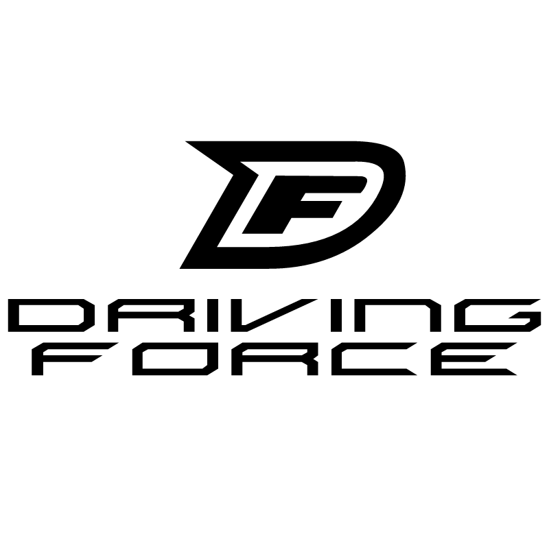 Driving Force vector logo