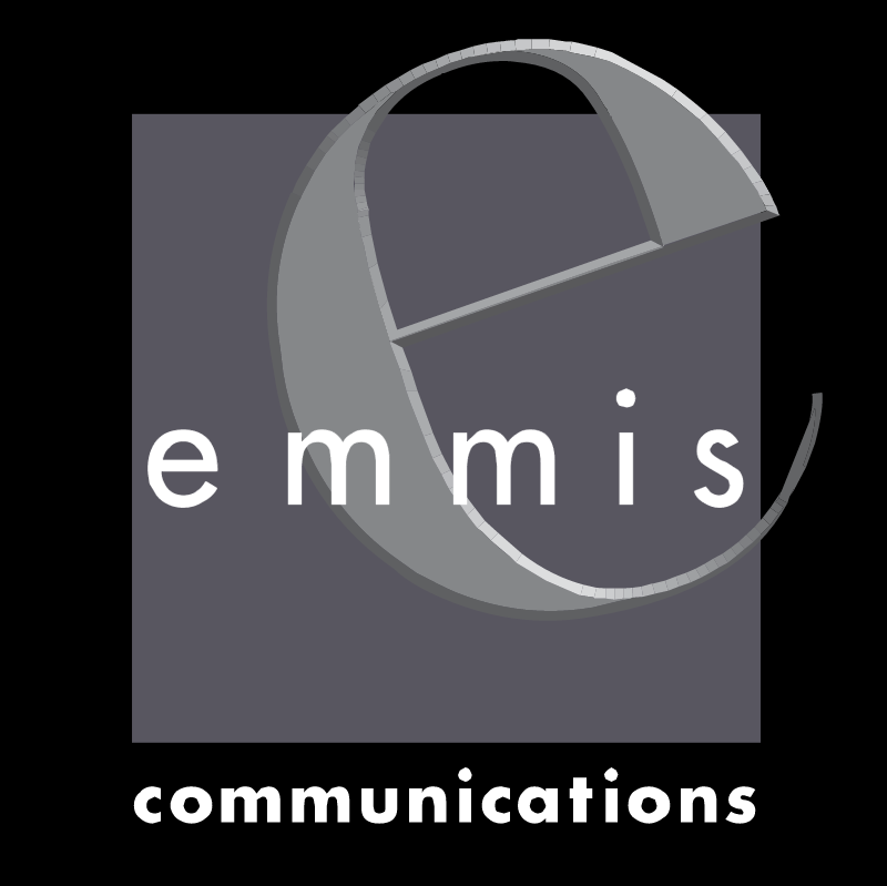 Emmis Communications vector