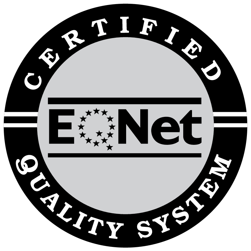 EQNet Certified