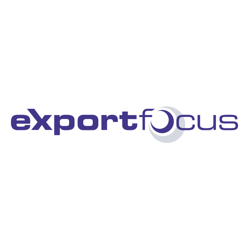 Export Focus vector