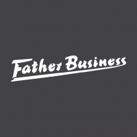 Father Business vector