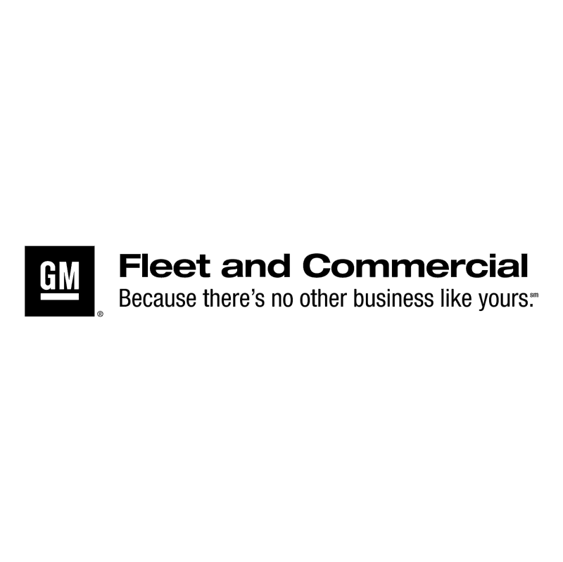 Fleet and Commercial vector