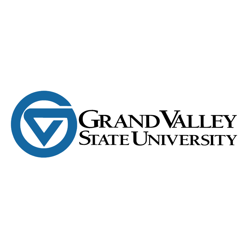 Grand Valley State University vector