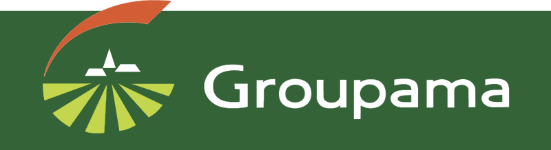 GROUPAMA vector logo