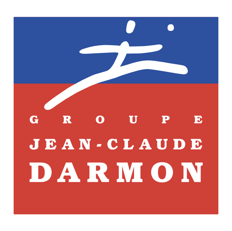 Groupe Jean Claude Darmon vector