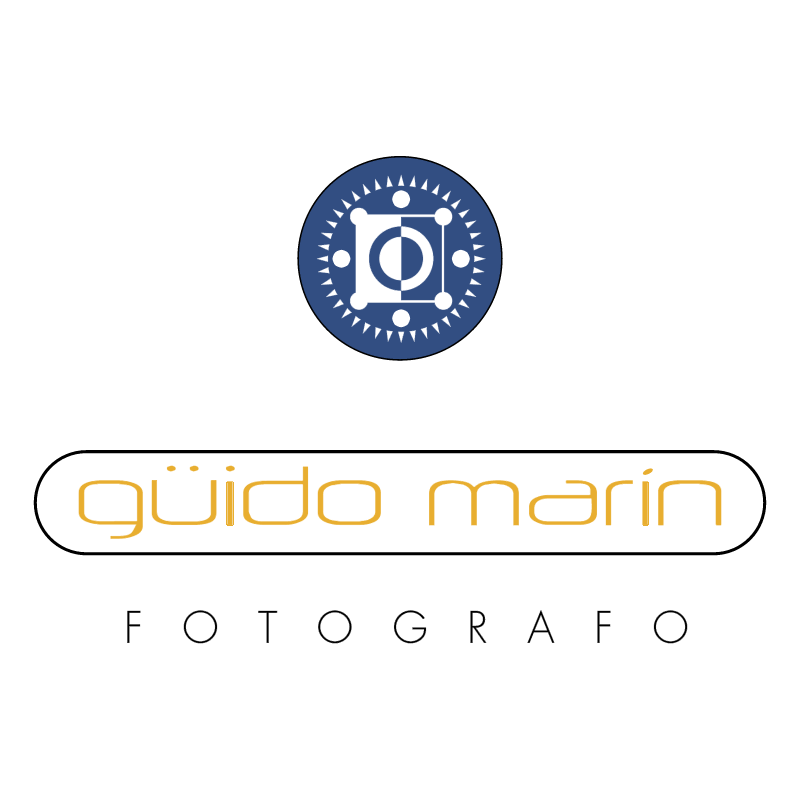 Guido Marin vector logo