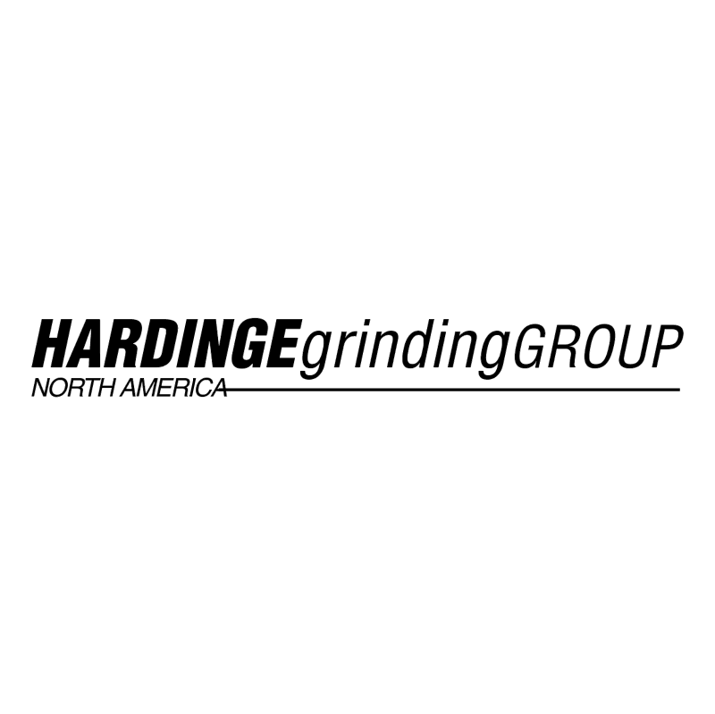 Hardinge Grinding Group vector