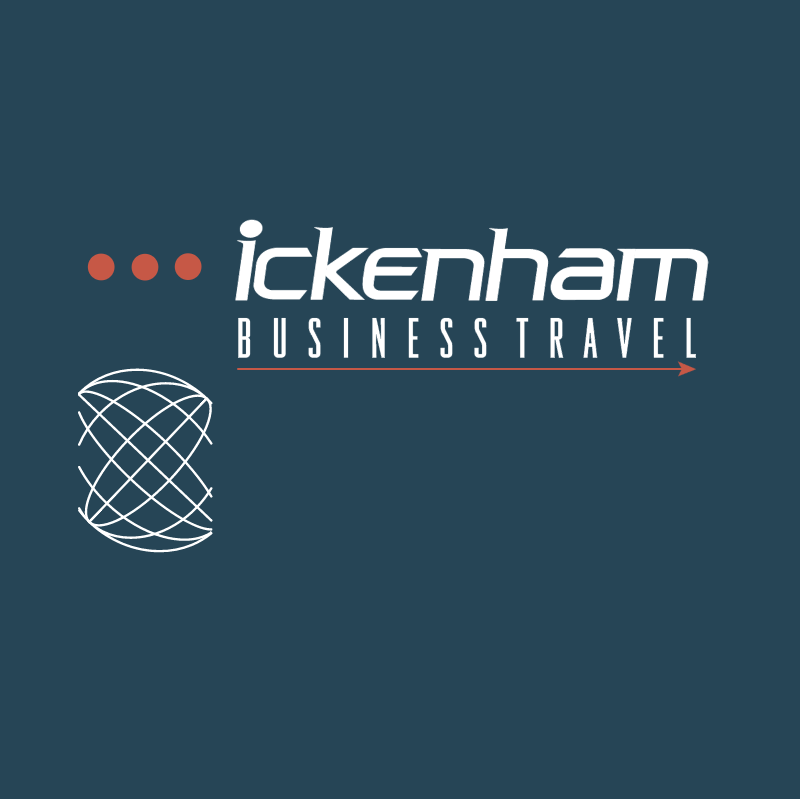 Ickenham Business Travel vector
