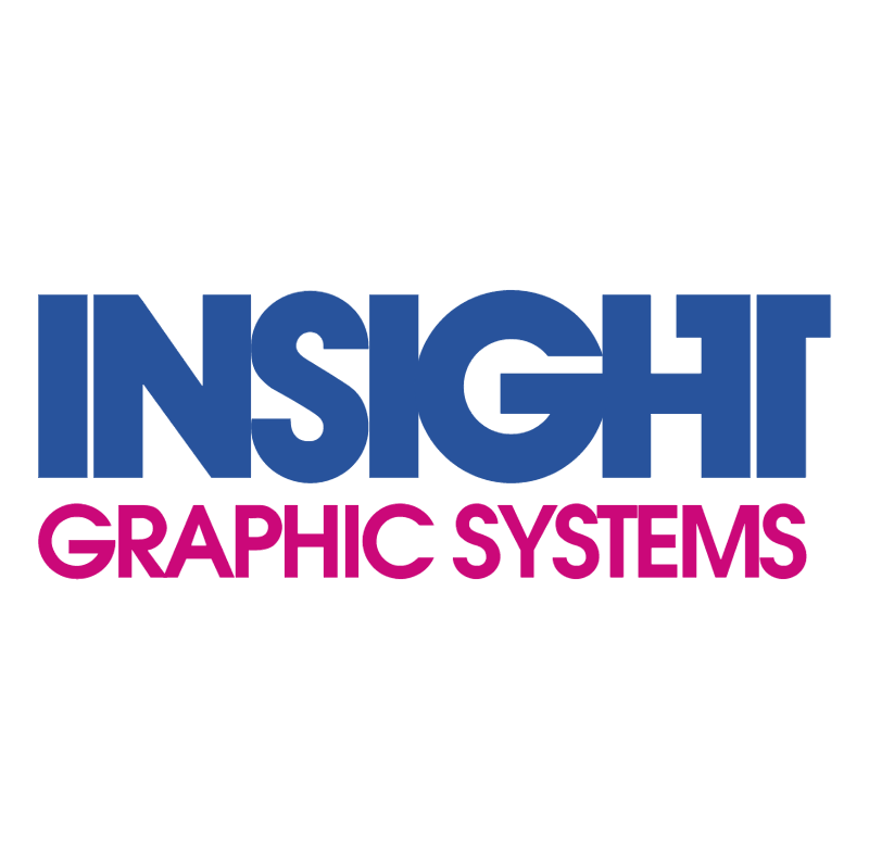 Insight Graphic Systems vector logo