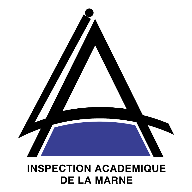 Inspection Academique de la Marne vector