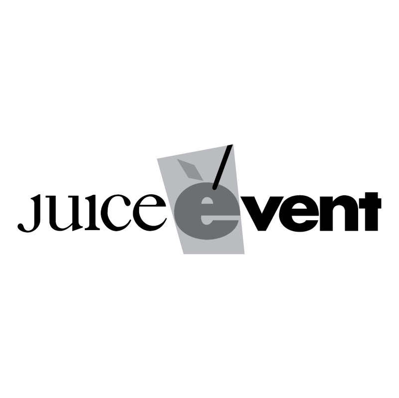 Juice Event vector