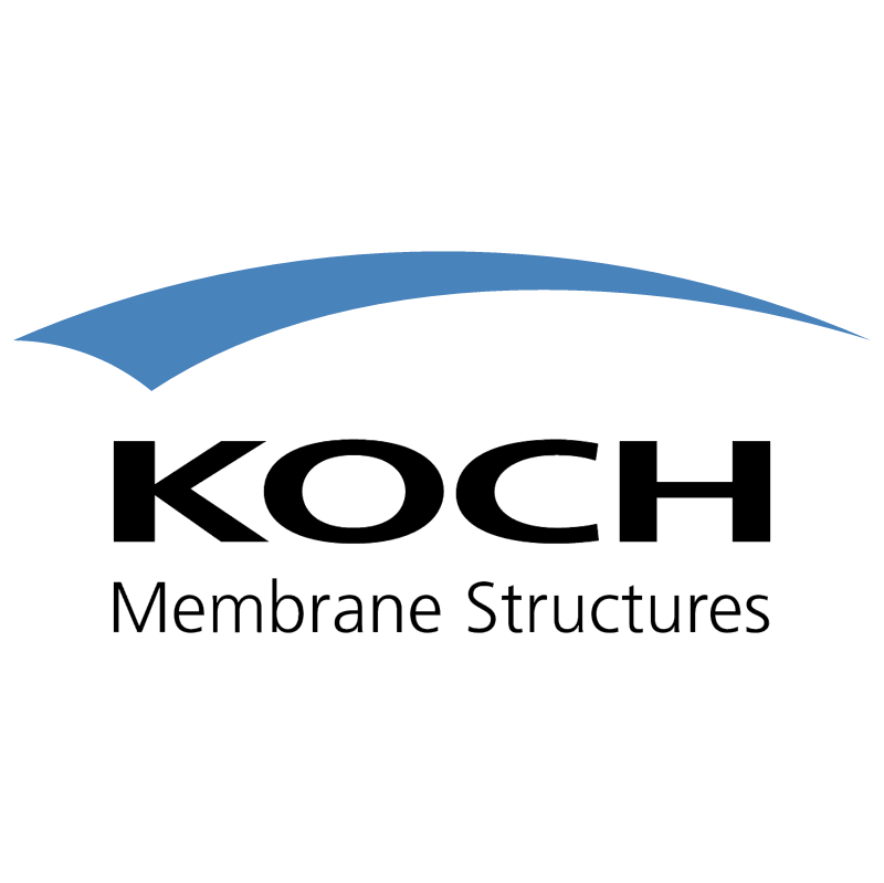 Koch vector logo